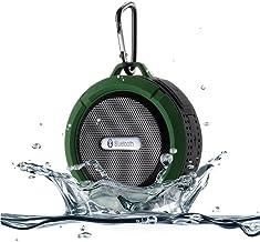 SUNG-LL Altavoz de Bluetooth, 5W, Impermeable, Inalá