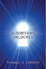 Algorithms Unlocked Kindle Edition