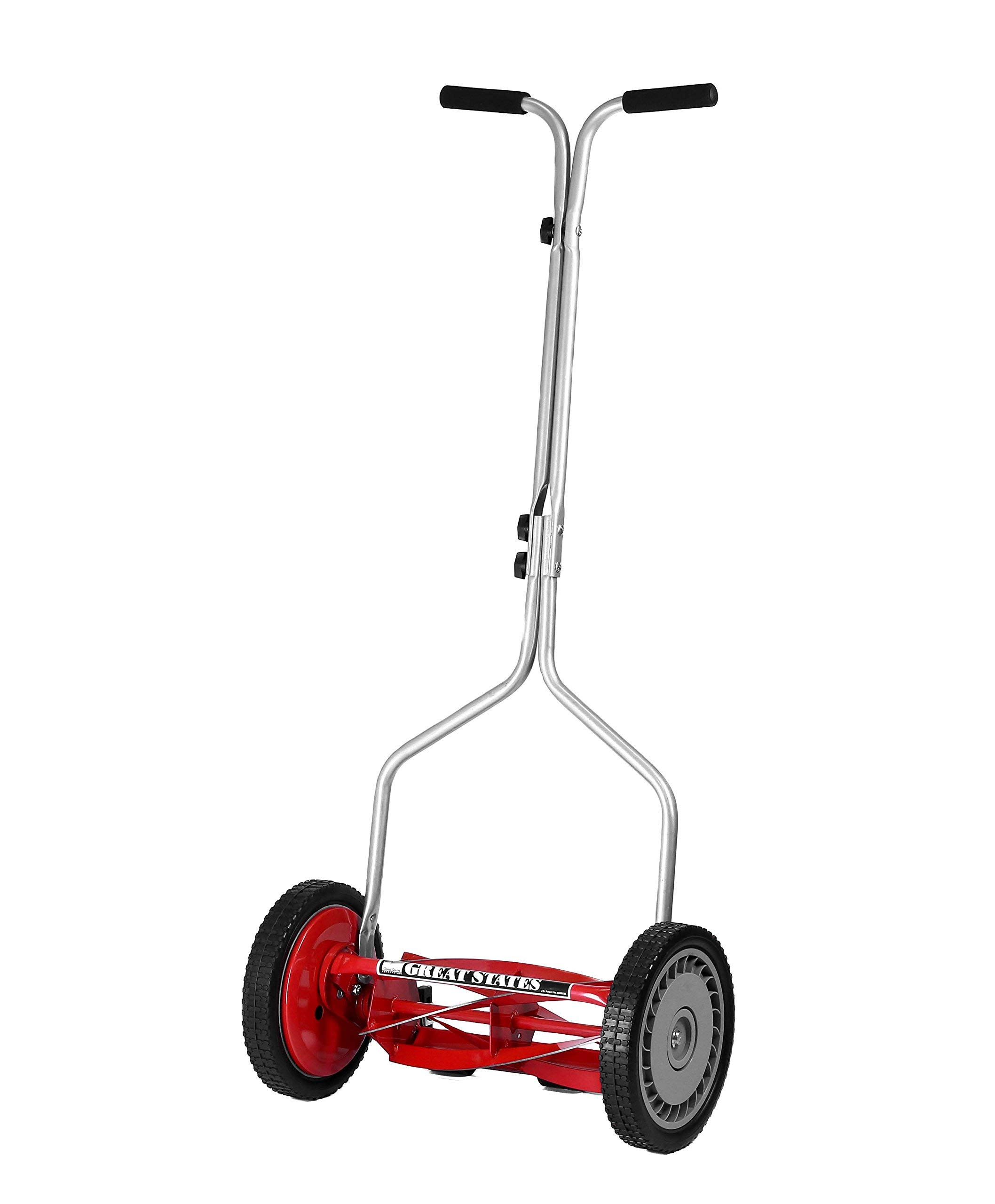 Great States 14 Inch 5 Blade Lawnmower
