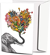 free flower greeting cards