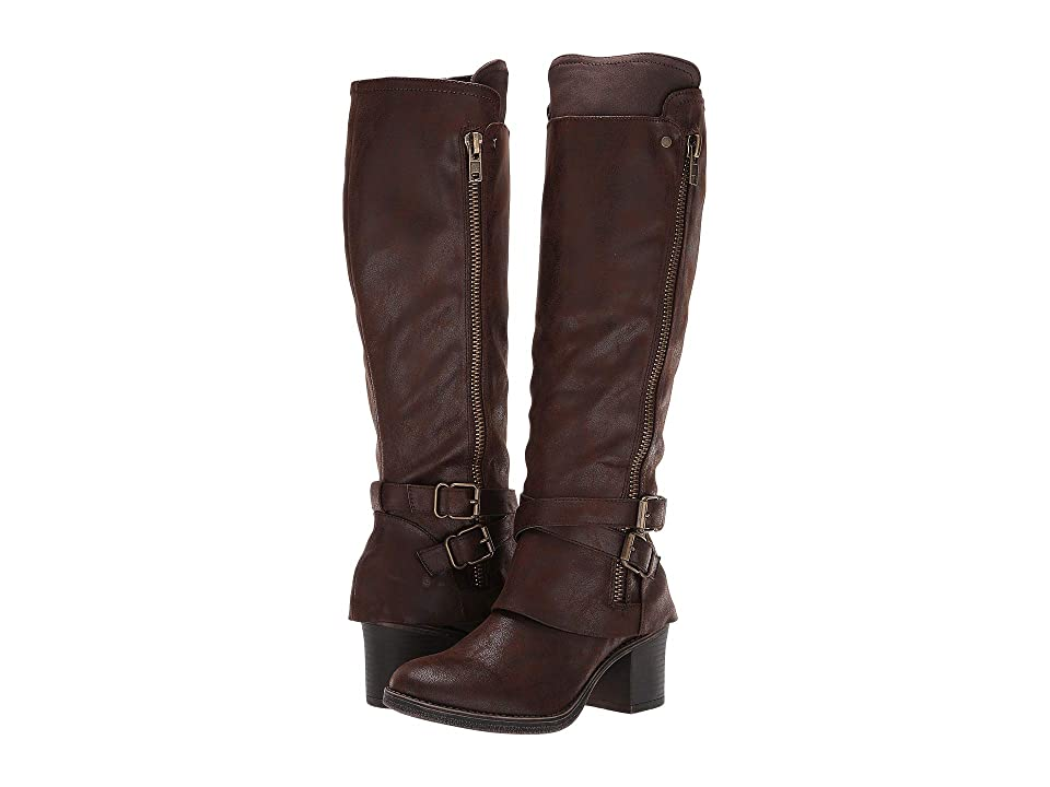 CARLOS by Carlos Santana Reagan (Dark Brown) Women