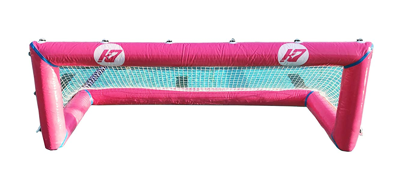 KAP7 Inflatable Junior Water Polo Goal (Official 12U Size)
