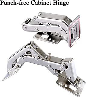 Best concealed hinges stainless steel Reviews