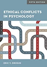 Best bersoff ethical conflicts in psychology Reviews