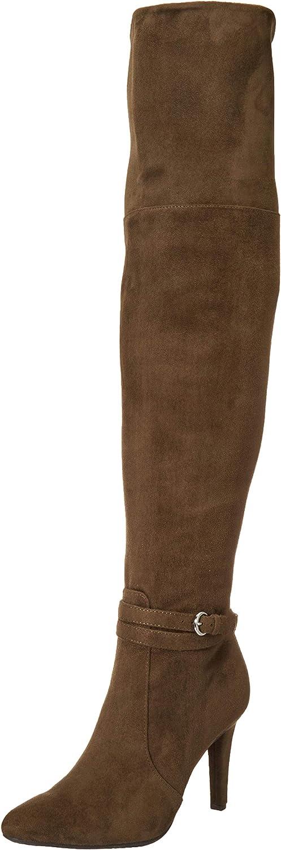 Rialto Women's Clea Black/Suedette Size