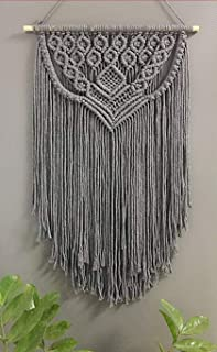 Best large colorful macrame wall hanging Reviews