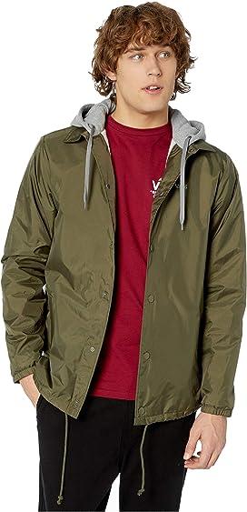 b1f78f9d76ea Vans Torrey Hooded MTE Jacket at Zappos.com