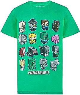 Amazon.es: Minecraft: Ropa