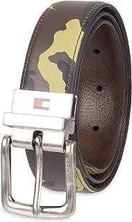 Tommy Hilfiger Boy's Reversible Dress Belt