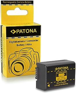 Batería Panasonic DMW-BMB9 E   Leica BP-DC9 E para Panasonic Lumix DMC-FZ40   DMC-FZ45   DMC-FZ47   DMC-FZ48   DMC-FZ60   DMC-FZ62   DMC-FZ70   DMC-FZ72   DMC-FZ100   DMC-FZ150 - Leica V-LUX 2   V-LUX 3