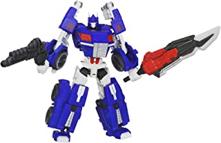 Transformers Generations Fall Of Cybertron Series 1 Ultra Magnus Figure