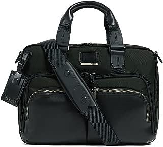 [トゥミ] ビジネスバッグ 公式 正規品 ALPHA BRAVO 「オールバニ」スリム・コミューター・ブリーフ