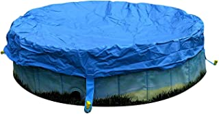 dog pool cover