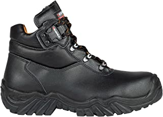 Cofra 55110-000.W39 Zapato Lymph S1 P Src T-39