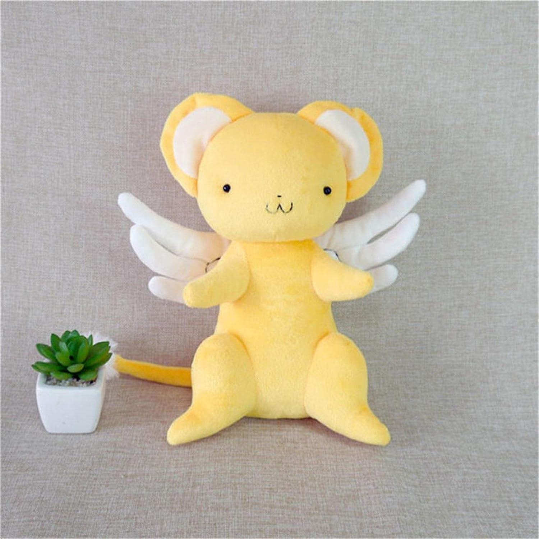 YRCBQJBE Plush Ranking TOP1 Toy Anime Sakura Woody Doll Ranking TOP15 Pillow
