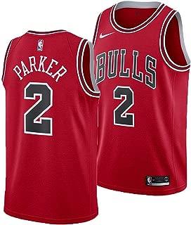 Nike Youth Chicago Bulls Icon Swingman Jersey
