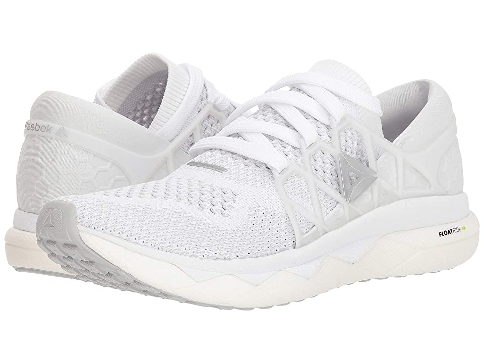 Reebok Floatride Run ULTK (White/Steel/Coal) Men