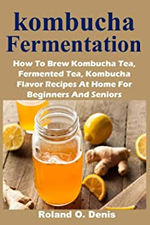 kombucha Fermentation