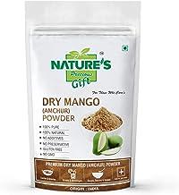 NATURE'S GIFT - FOR THOSE WHO CARE'S Dry Mango Amchur Powder (1 Kg)