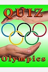 QUIZ: Olympics Kindle Edition