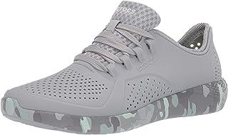 Crocs Women`s Literide Printed Camo Pacer, Sneakers Innovative Comfort