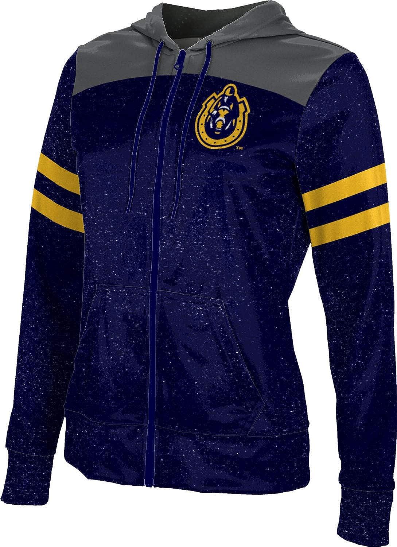 National uniform free shipping Murray State University Women's Zipper Swe Hoodie Sales School Spirit