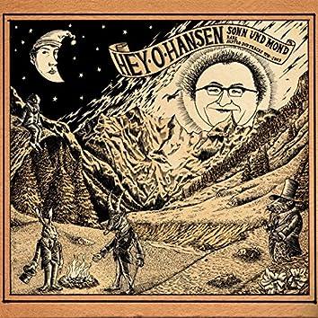Sonn und Mond (Rare Austro-Dubtracks 1995-2009)