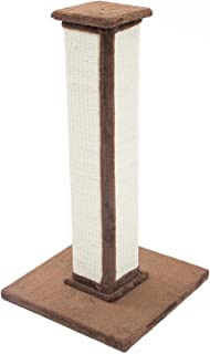 Paw Mate Scratcher NOPPO 92cm - Brown (PET-BC8089-BN)