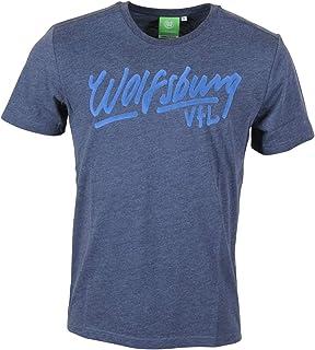 VfL Wolfsburg T-Shirt Fußball Merchandise