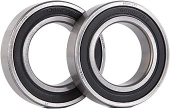 6008 bearing dimensions skf