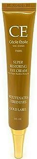 Cécile Étoile Paris Super Restoring Eye Cream, 30 mL