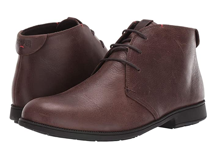 Camper  1913 (Brown) Mens Boots