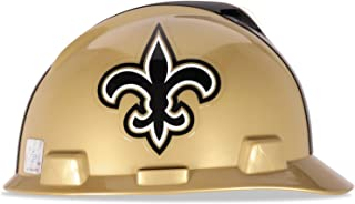 saints new helmet
