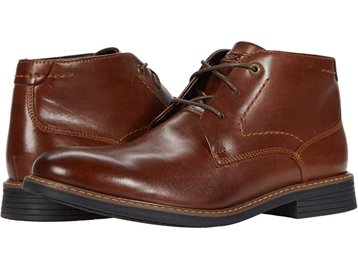 Rockport Tailoring Guide Chukka