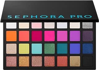Sephora PRO Pro Pigment Palette - Editorial