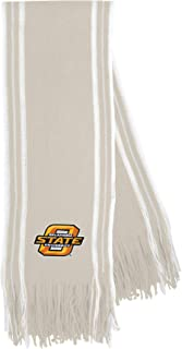 Littlearth NCAA Stripe Fringe Scarf