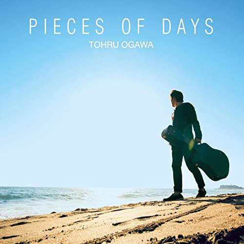 PIECES OF DAYS