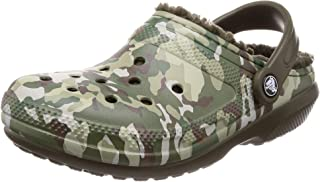 Crocs Unisex Bistro Pro Clog