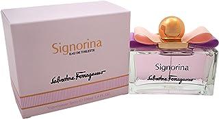 Ferragamo Signoria for Women - eau de Toilette, 100 ml