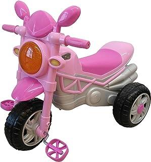 Prinsel Triciclo Trike, color Pink