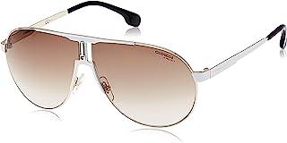 نظارات شمسية باطار افياتور للرجال من كاريرا Ca1005s