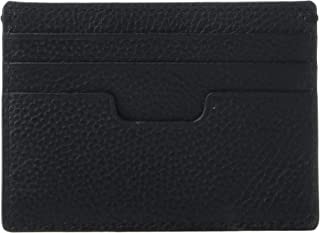 Cole Haan Men's Pebble Leather Card Case