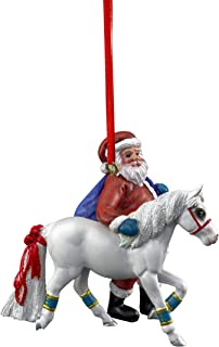 Breyer 2019 Holiday Christmas Ornament - Christmas Pony for Keeps   2019 Holiday Collection   Limited Edition   Model #700652