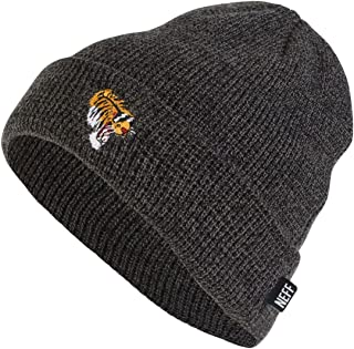 NEFF قبعة صوفية للرجال للجنسين ناعمة ومريحة