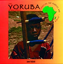 The yoruba من West وإفريقيا (يحتفل الناس و civilizations من إفريقيا)