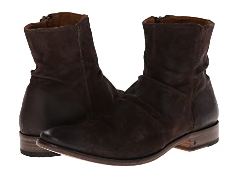 John Varvatos Collection Morrison Sharpei Boot