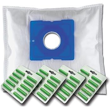 EVC 460 10 Staubsaugerbeutel geeignet für ALDI FIF Dif 111