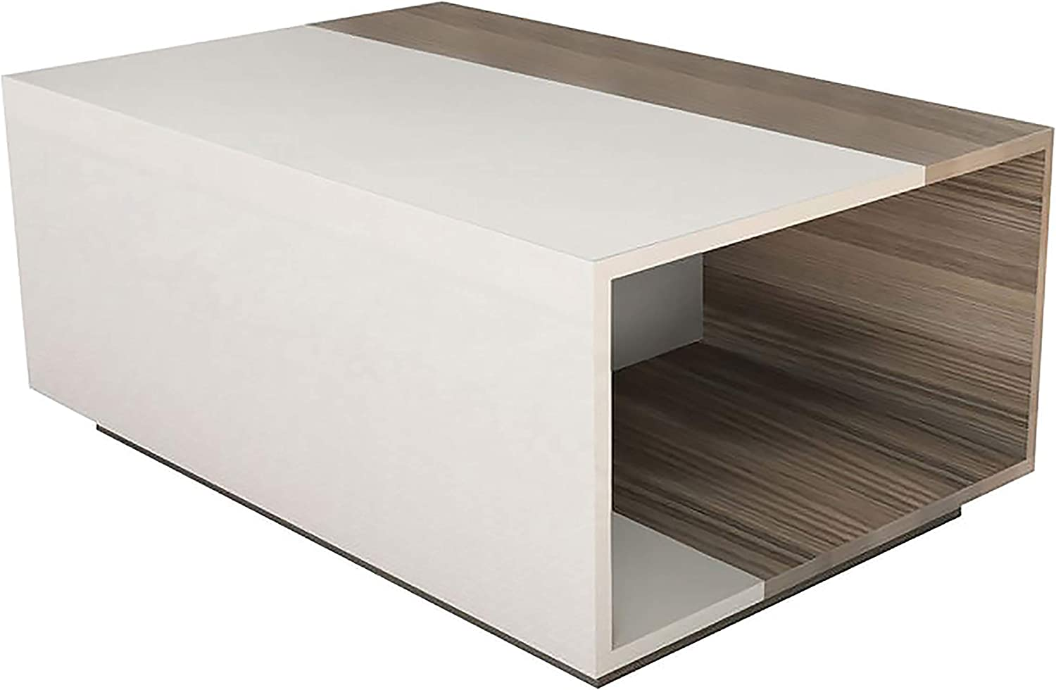 Decgoldtika - Surprise Modern Coffee and Cocktail Table - Living Room Furniture
