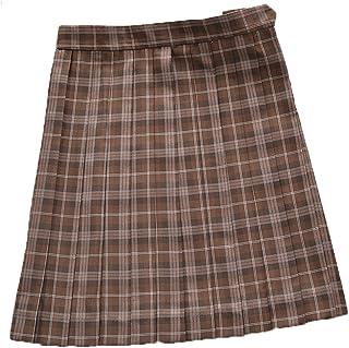 780acc81889d27 Amazon.fr : jupe ecossaise - Marron : Vêtements