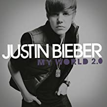 Best justin bieber my world 2.0 vinyl Reviews